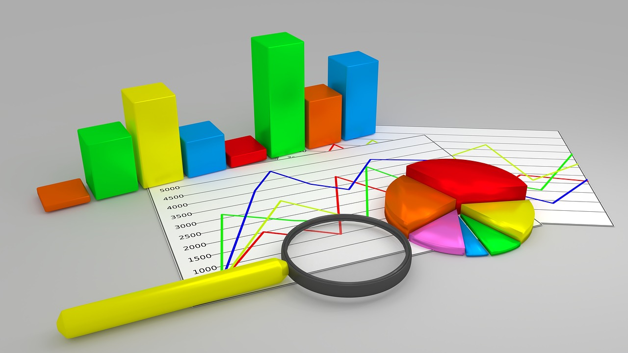 graph, chart, growth